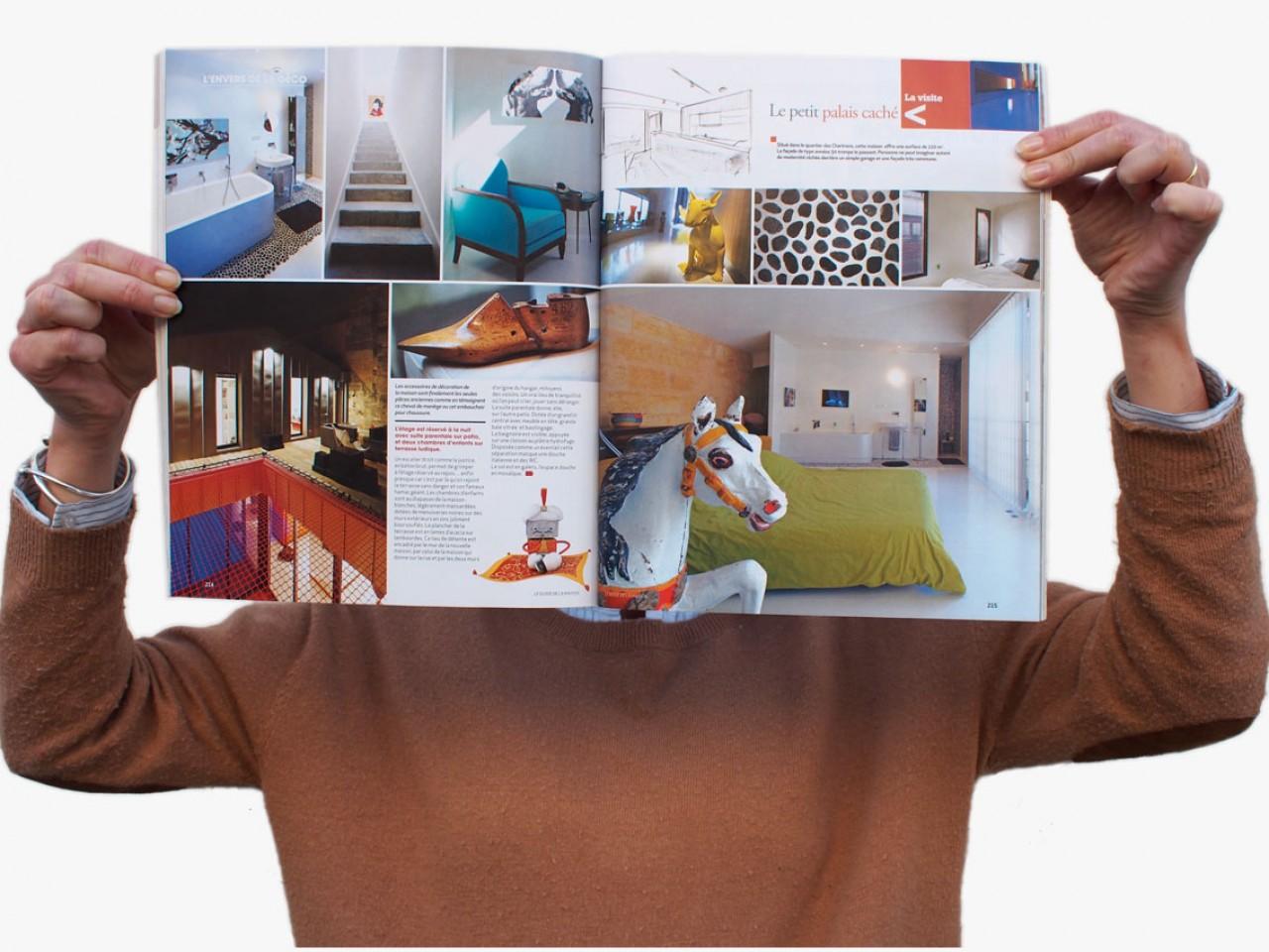 le guide de la maison. Black Bedroom Furniture Sets. Home Design Ideas