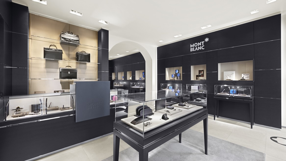 BOUTIQUE MONT BLANC