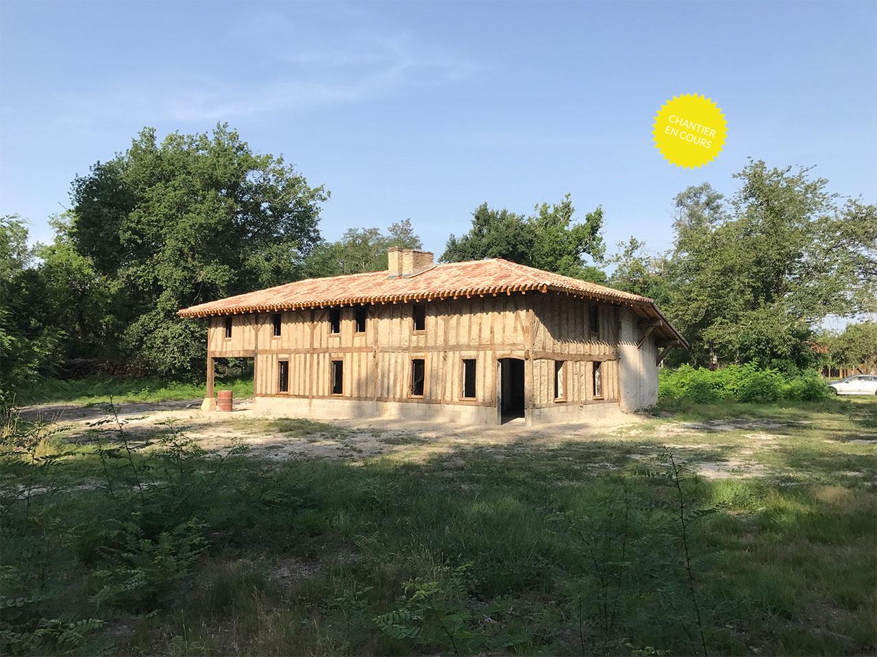 Maison Gaston
