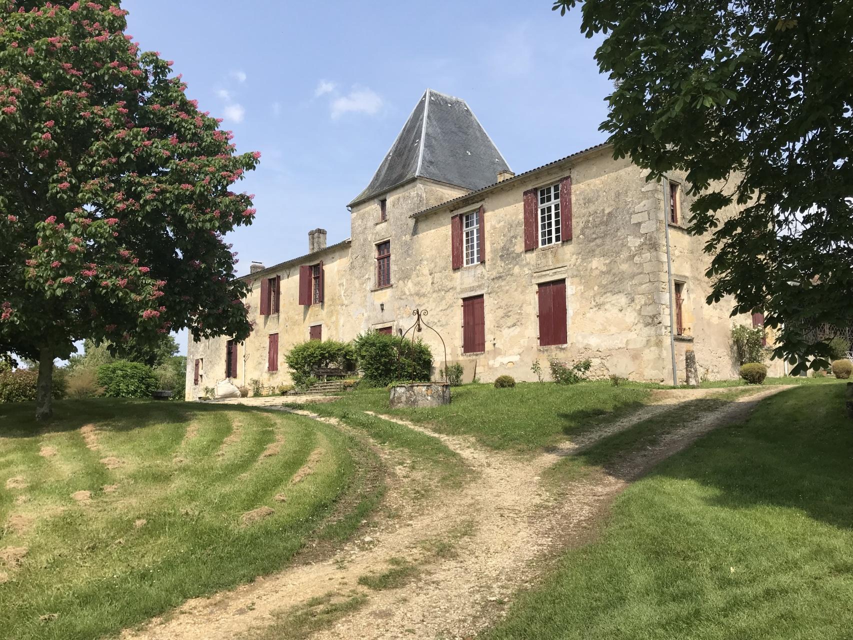 Pages de Selection Chateau la Peyruche